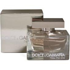 Dolce & Gabbana L'eau The One